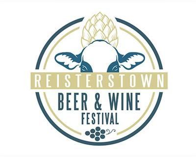 Reisterstown Beer & Wine Festival logo