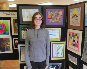 Shirley Hall Memorial Youth Show