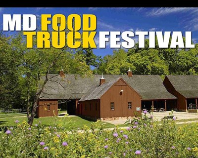 MD Food Truck Festival