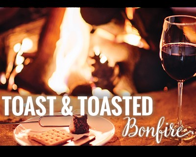 Toast & Toasted poster