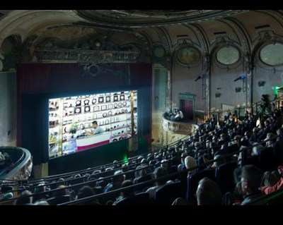 Maryland Film Festival Opening Night