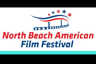 North Beach American Film Festival logo