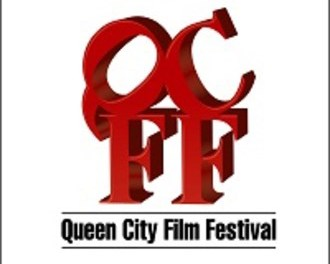 Queen City Film Festival logo
