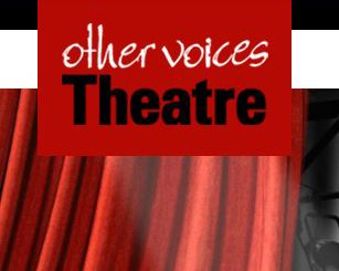 Other Voices Theatre logo