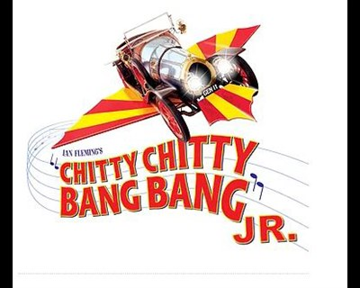 Chitty Chitty Bang Bang's Flying Car