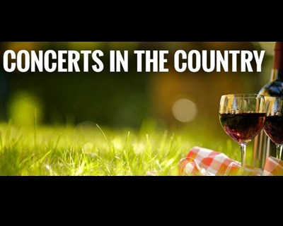 Concerts in the Country banner
