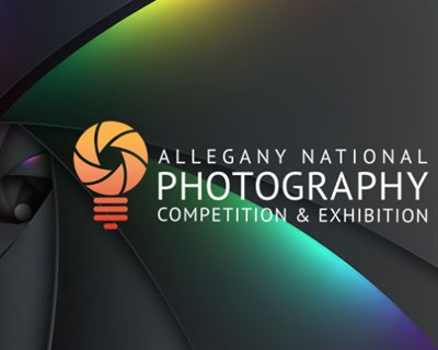 Allegany National Photography Logo