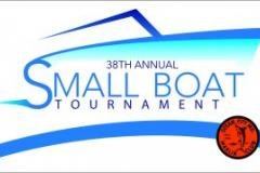 OCMC small boat tournament logo