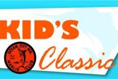 OCMC kids classic logo