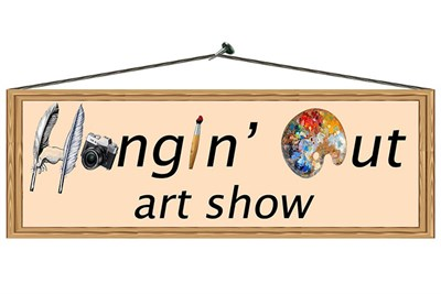 Crisfield Hangin Out Art Show logo