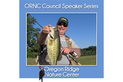 ORNC Council Speaker Series poster