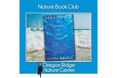 Sea Change: A Message of the Oceans poster