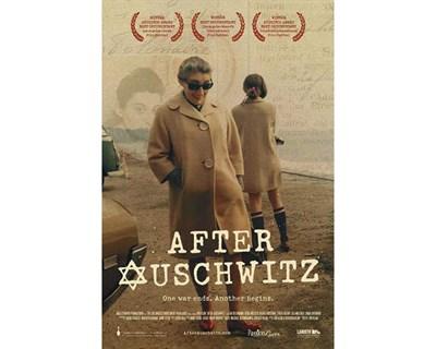 After Auschwitz film poster