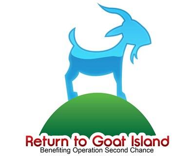 Return to Goat Island logo