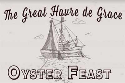 Oyster Feast Flyer