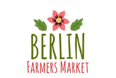Berlin Farmers Market Logo