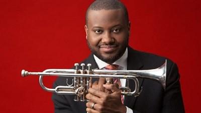 Sean Jones, trumpet