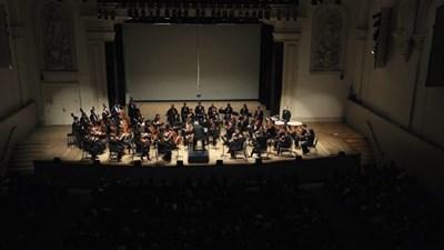 Peabody Symphony Orchestra