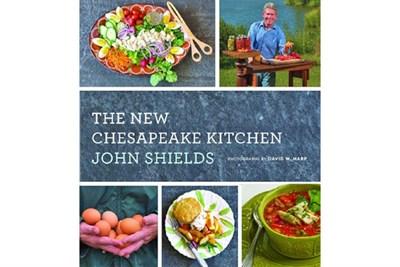 The New Chesapeake Kitchen Book Cover