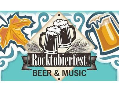 Rocktobierfest logo