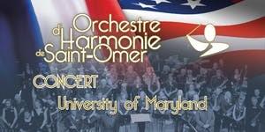 St. Omer Orchestra logo