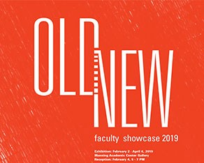 Old and New Faculty Showcase Poster