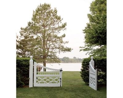 Cynthia Leffler / Gardens de Grace
