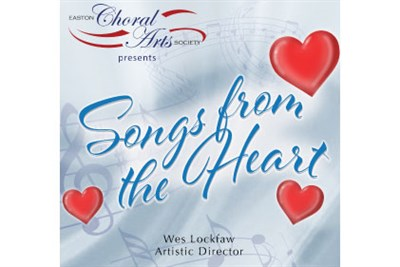 Songs From the Heart Poster