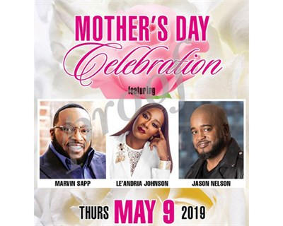 A Mother's Day Celebration poster