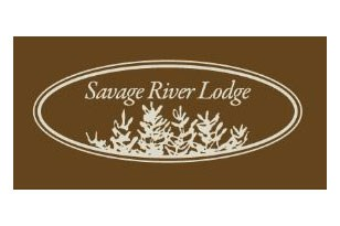 Savage River Lodge logo