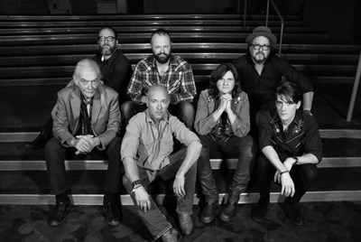 Amy Ray Band