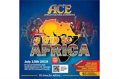 Ace Festival poster