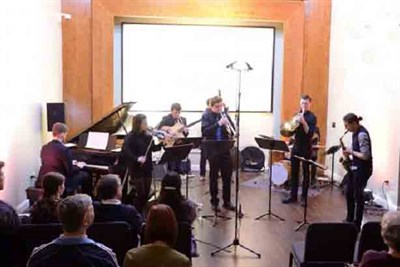 Peabody Jazz Combo Series
