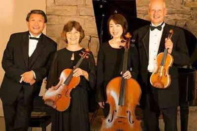 Pennsylvania Piano Quartet