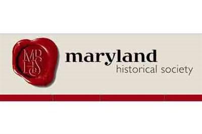 Maryland Historical Society logo