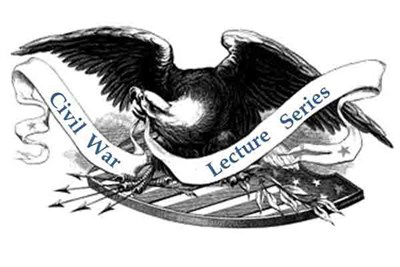 Civil War Lecture Series at Jacob Rohrbach Inn logo