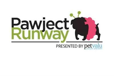 Pawject Runway Logo