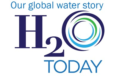 H20 Today logo