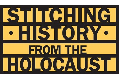 Stitching History Poster