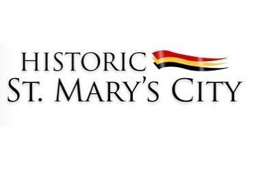 Historic St. Mary's City Logo
