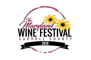 The Maryland Wine Festival logo