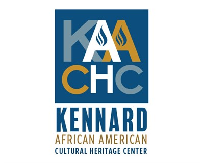 Kennard African Cultural Heritage Center logo