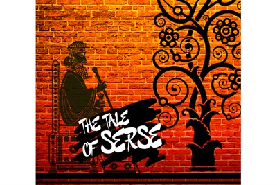 The Tale of Serse poster