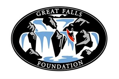 Great Falls Foundation logo