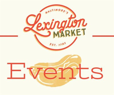 Lexington Market Events logo