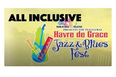 Havre de Grace Jazz & Blues Fest poster