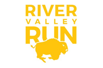 River Valley Run logo