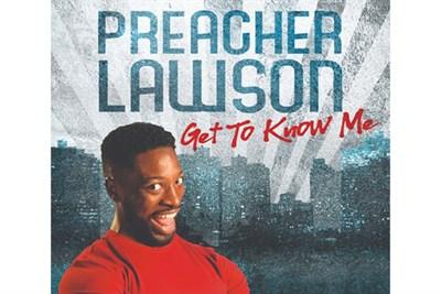 Preacher Lawson poster