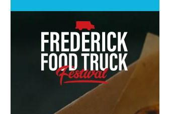 Frederick Food Truck Festival logo