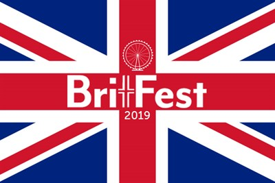 British flag logo